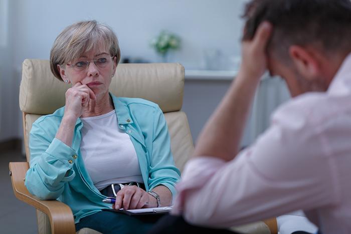Трудности работы психотерапевта в наркологическом диспансере психологическая помощь.развод с мужем